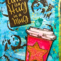 Topflight & the Coffee Lovers Blog Hop
