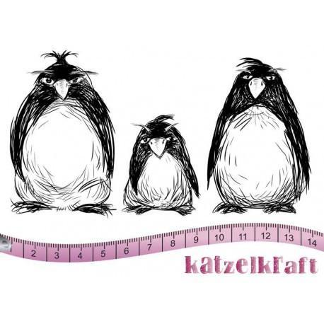 Katzelkraft - Grumpy Penguins