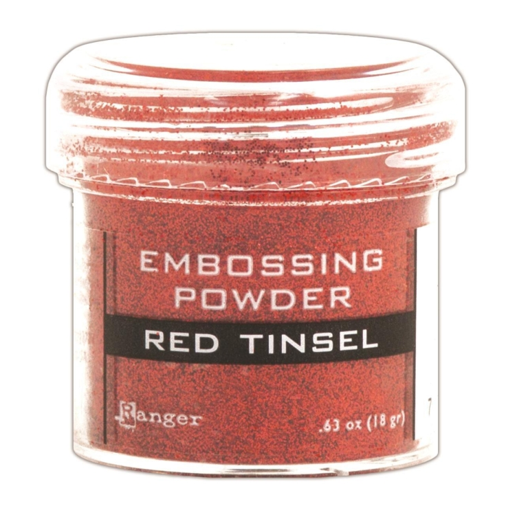 Ranger Ink - Red Tinsel