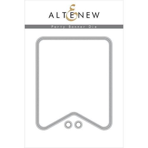 Altenew - Party Banner