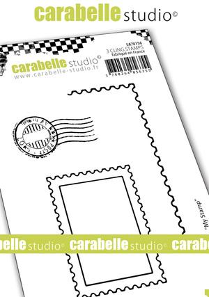Carabelle Studio - My Stamp