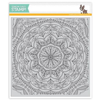Simon Says Stamp - Rebecca Lace