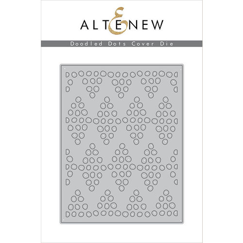 Altenew - Doodled Dots
