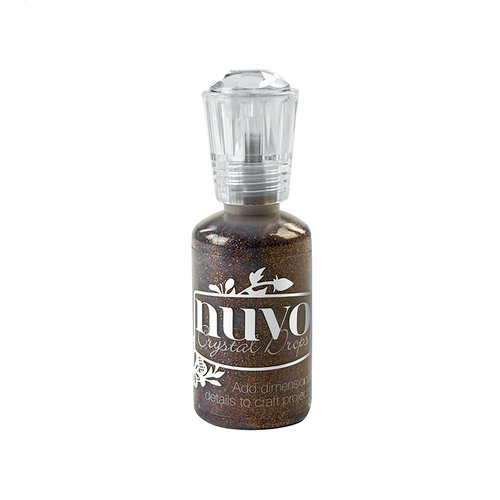 Tonic Nuvo Crystal Drops - Chocolate Fondue