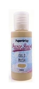 PaperArtsy - Fresco Chalk Paint - Gold