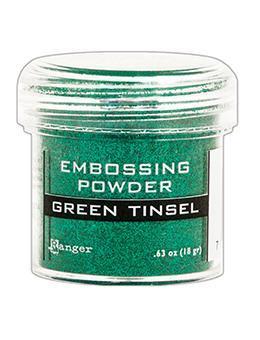 Ranger Ink - Green Tinsel