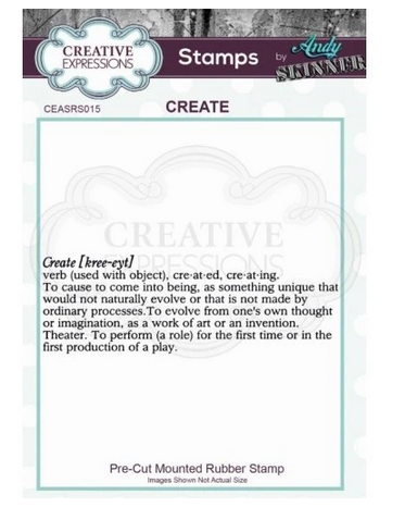 Creative Expressions - Create