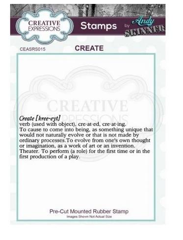 Creative Expressions - Create