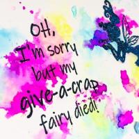 Snarky Fairy