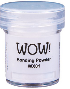 WOW! Embossing Bonding Powder