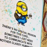 No Special Reason