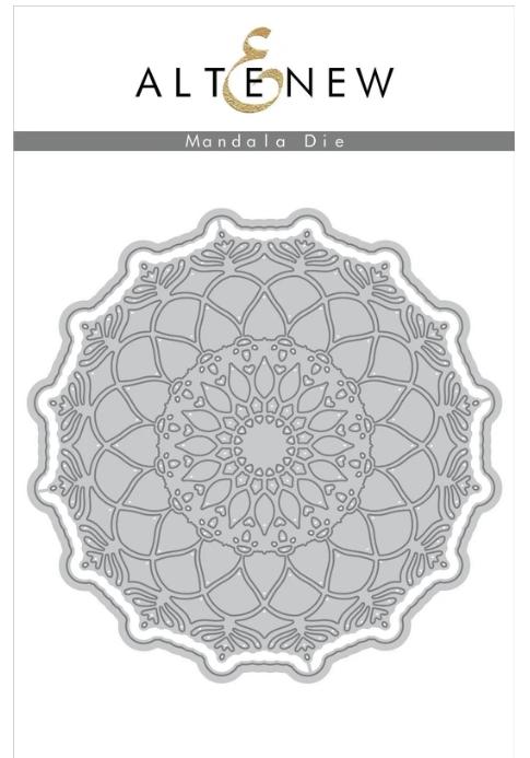 Altenew - Mandala Die Set