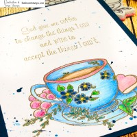 Crackerbox & Suzy Stamp & Coffee Lovers Blog Hop