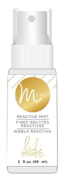 Heidi Swapp - Minc Reactive Mist