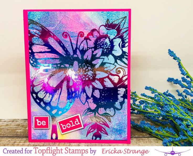 butterflypinkup