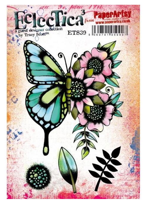 PaperArtsy - Tracy Scott 39