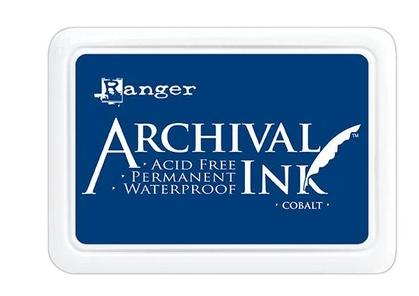 Ranger - Archival Ink - Cobalt
