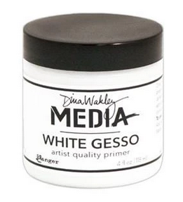 Ranger - Dina Wakley Media White Gesso