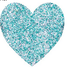 WOW! Embossing - Sparkles Glitter Crushed Ice