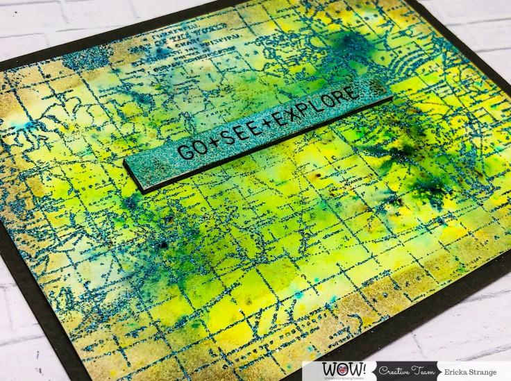 mapclose
