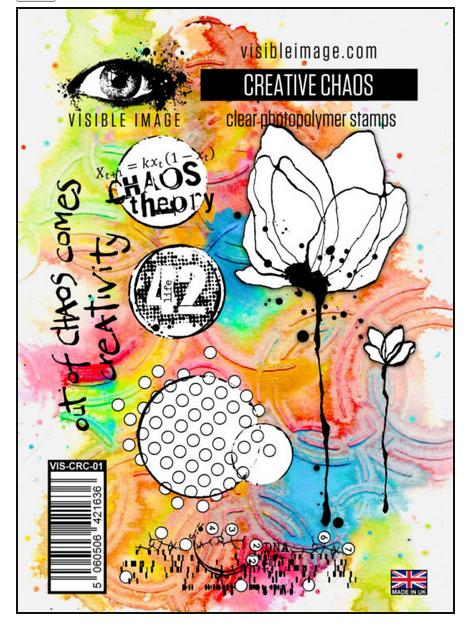 Visible Image - Creative Chaos