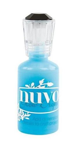 Nuvo - Blue Crush Glow Drops