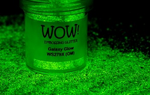 WOW! Embossing - Galaxy Glow