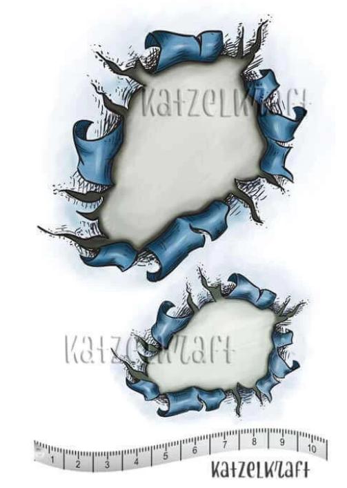 Katzelkraft - Torn Paper