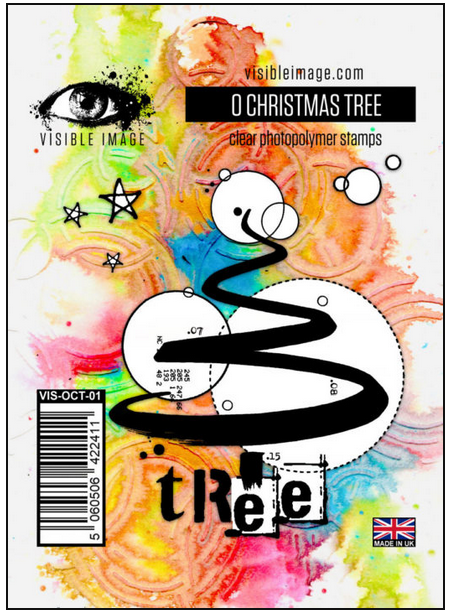 Visible Image - O Christmas Tree