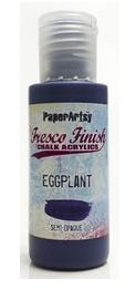 PaperArtsy - Fresco Chalk Paint - Eggplant