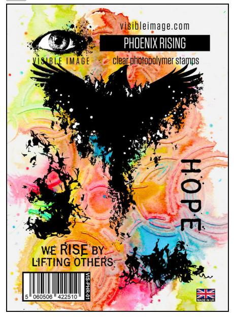 Visible Image - Phoenix Rising