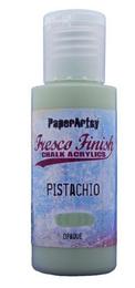 PaperArtsy - Fresco Chalk Paint - Pistachio