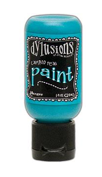 Ranger - Dylusions Paint - Calypso