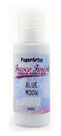 PaperArtsy - Fresco Chalk Paint - Blue Moon