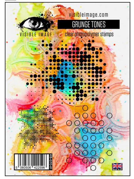 Visible Image - Grunge Tones