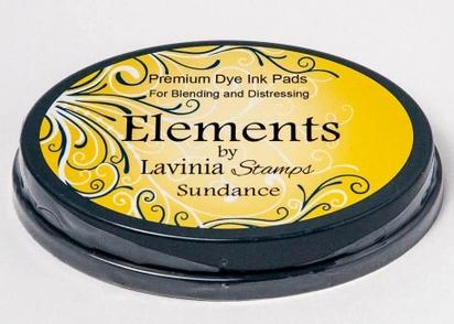Lavinia Stamps - Elements Dye Ink - Sundance