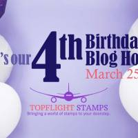 Topflight 4th Birthday Hop