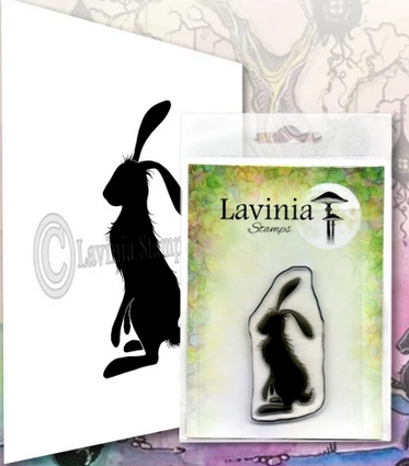 Lavinia - Maax Rabbit