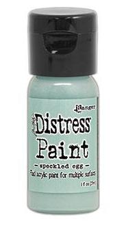 Ranger Ink - Tim Holtz - Distress Paint - Speckled Egg