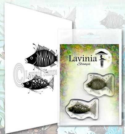 Lavinia - Fish Set