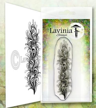 Lavinia - Sea Tangle