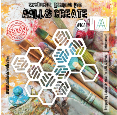 AALL & Create -  #106 Interconnect