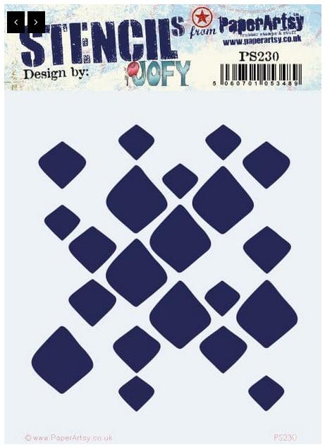 PaperArtsy - JOFYPS230