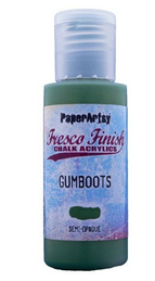 PaperArtsy - Fresco Chalk Paint - Gumboots