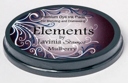 Lavinia Stamps - Elements Dye Ink - Mulberry