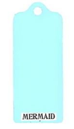 PaperArtsy - Fresco Paint - Mermaid