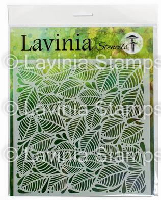 Lavinia - Flurry