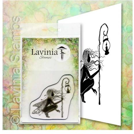Lavinia - Serene