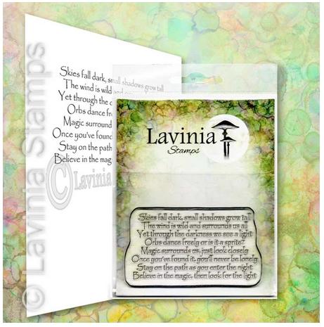 Lavinia - Magic Around Us