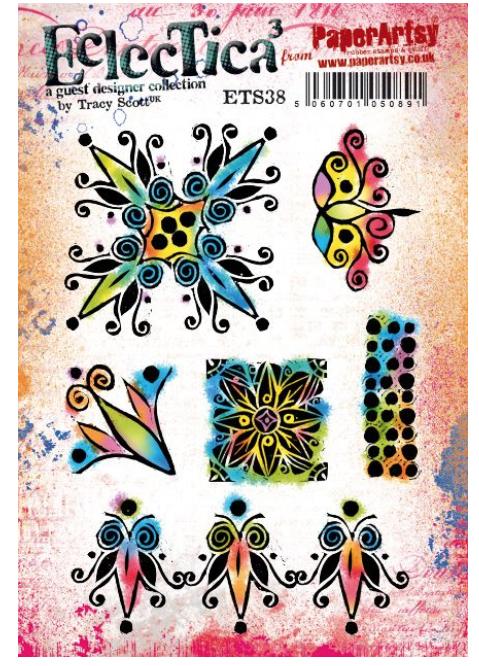 PaperArtsy - Tracy Scott 38